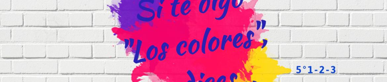 Poeme couleur esp