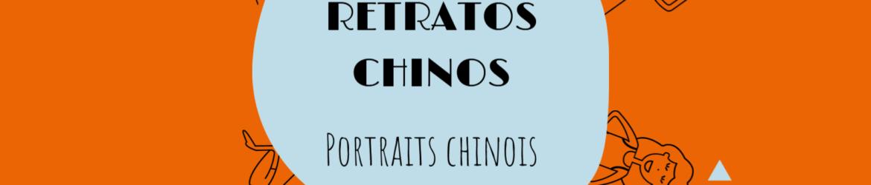 Retratos chinos