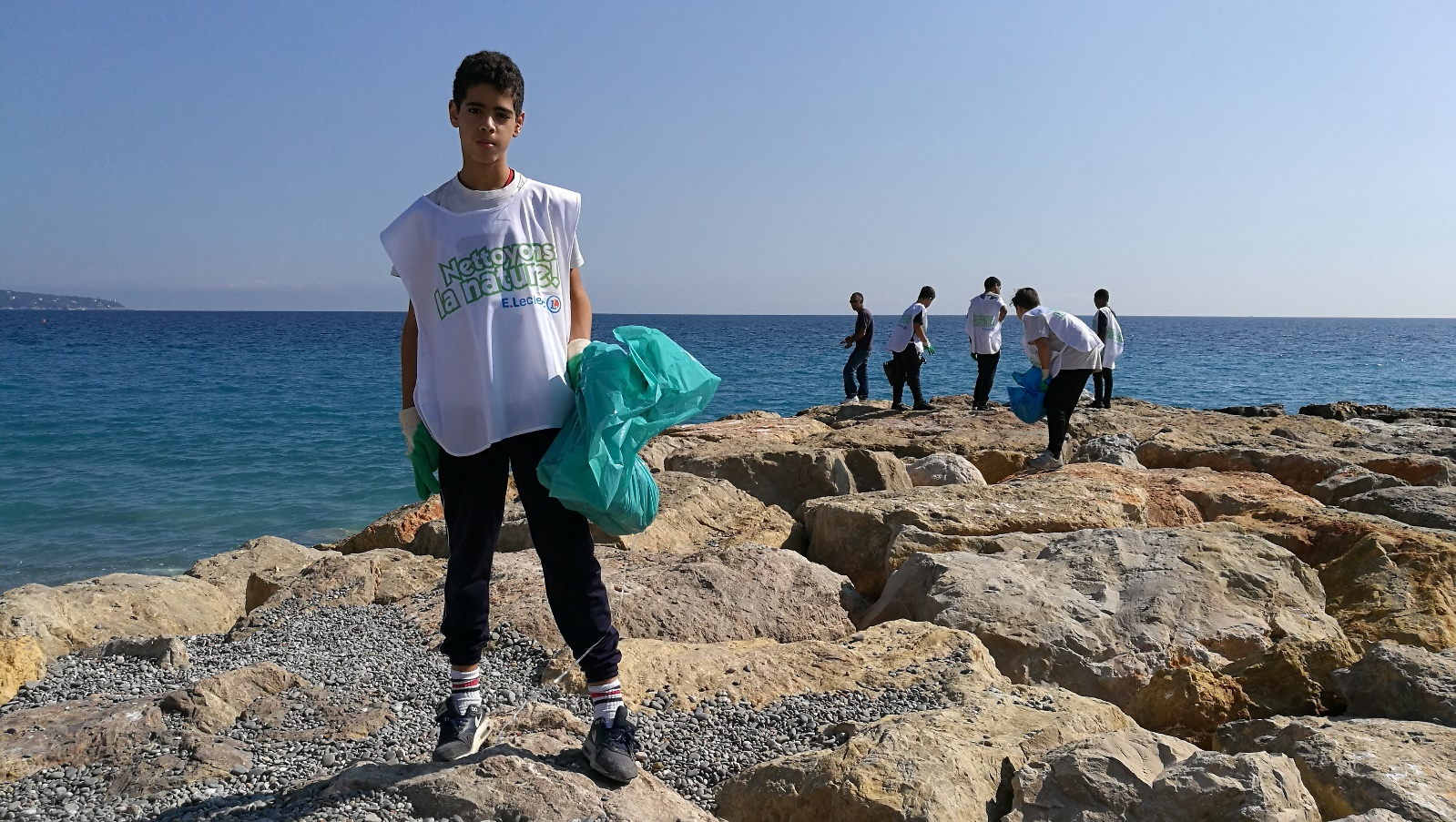 plage propre 8